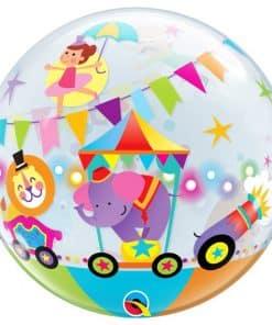 Circus Bubble Balloon