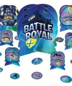 Fortnite Party Decorating Kit