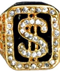 Dollar Ring