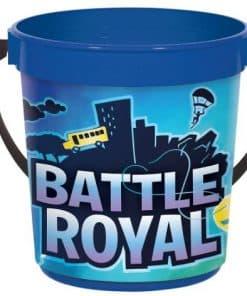 Fortnite Favour Bucket
