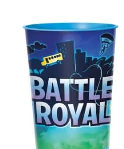 Fortnite Favour Cups