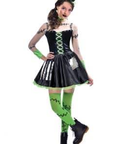 Freaky Frankie Costume