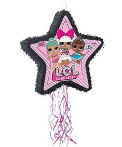L.O.L Surprise Party Pinata
