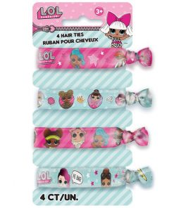 L.O.L Surprise Party Hair Ties