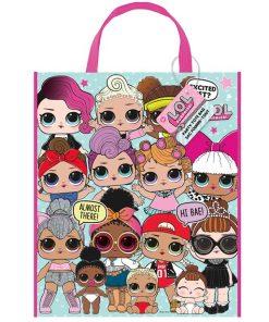 L.O.L Surprise Party Tote Bag