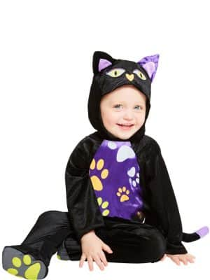 Lil Kitty Cutie Baby Costume