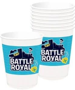 Fortnite Plastic Cups