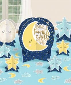 Twinkle Little Star Table Decorating Kit