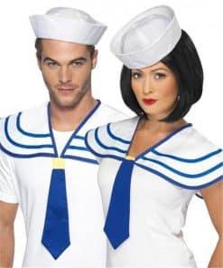 Unisex Sailor Neck Tie