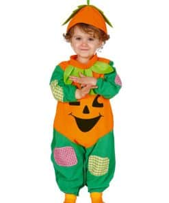 Pumpkin Patch Kid Baby Costume
