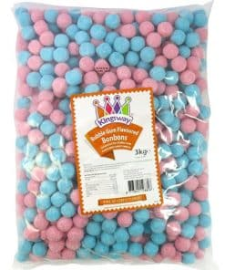 Bubblegum Bonbons Bulk Bag