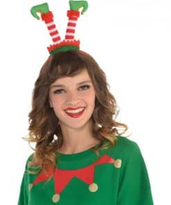 Flipped Elf Headband
