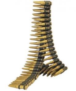 Gold Bullet Belt