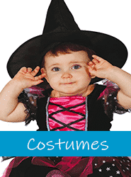 Halloween Party Costumes in stock now