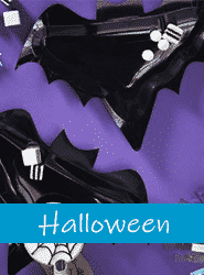 Halloween Party Decorations in stock now
