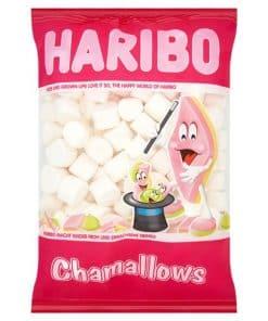 Haribo Chamallows Bulk Bag