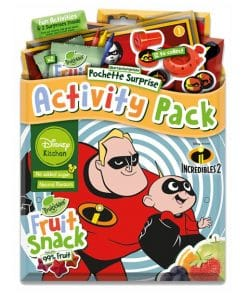 Incredibles Large Lucky Bag