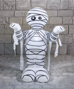 Inflatable Mummy