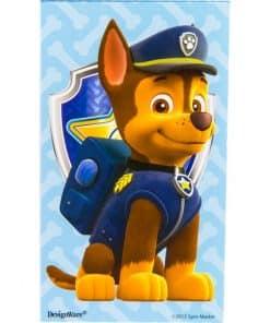 Paw Patrol Chase Jumbo Sticker