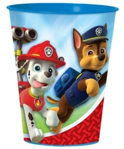 Paw Patrol Party Plastic Favour Cup
