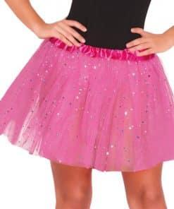 Adult Pink Glitter Tutu