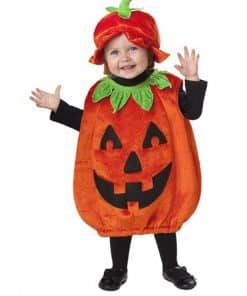Pumpkin Patch Cutie Toddler Costume