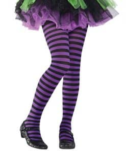 Striped Tights - Child Size