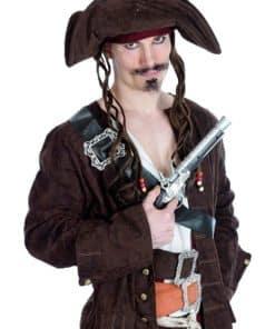 Rum Smuggler Pirate Adult Costume
