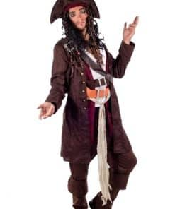 Rum Smuggler Pirate Adult Costume