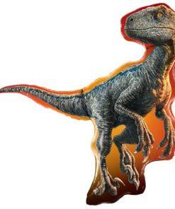 Jurassic World Raptor Balloon