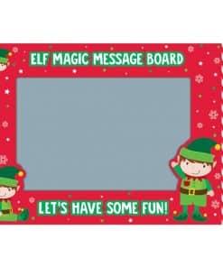 Elf Magic Message Board