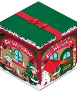 Elf Workshop Box