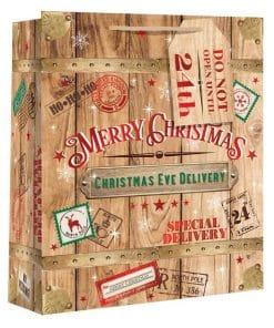 Extra Large Christmas Eve Gift Bag