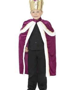 Kiddy King Child Costume
