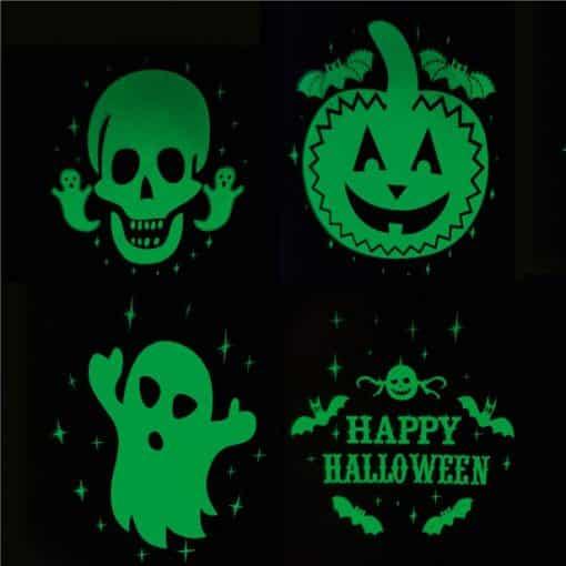 Halloween LED Light Projector