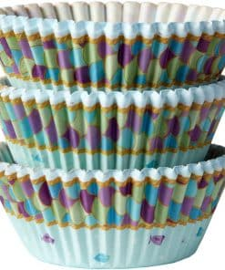 Mermaid Wishes Party Cupcake Cases
