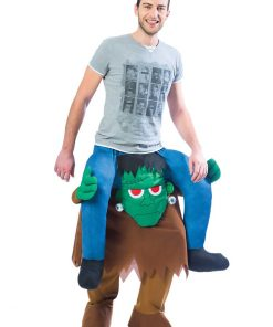 Ride-a-Frankie Piggy Back Costume