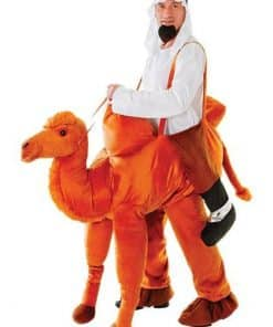 Step-In Camel Adult Costume
