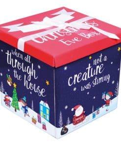 Christmas Eve Box - Twas The Night Before Christmas
