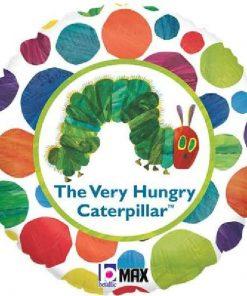 The Very Hungry Caterpillar Balloon