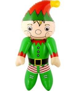 Inflatable Elf - 120cm