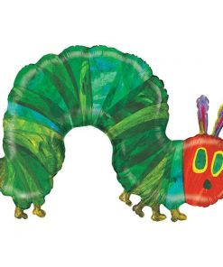 The Very Hungry Caterpillar Balloon