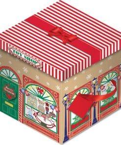 Toy Shop Christmas Box