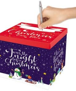 Twas The Night Before Christmas Eve Box