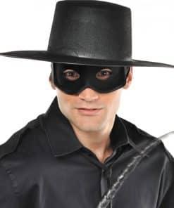 Bandit Masquerade Mask