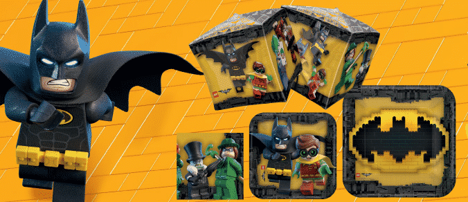 Batman Lego themed party supplies, Batman Party decorations & balloons next day delivery