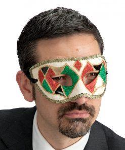Carnival Masquerade Mask