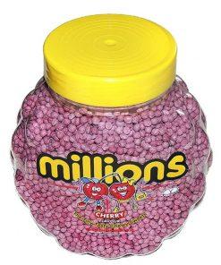 Cherry Millions
