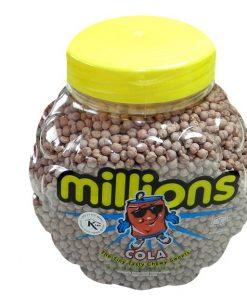 Cola Millions