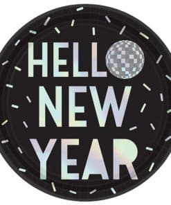 Disco Ball New Years Eve